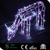Christmas Decorative 3D Deer Light