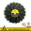 "14"", 18"", 36""Laser Welded Diamond Cutting Saw Blade for Concrete"