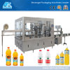 2014 New Technology 3 in 1unit Juice Filling Machine