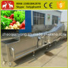 Fruit and Vegetable Washing Machine with Factory Price