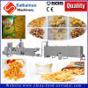 Corn Snacks Making Plant Extruder