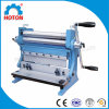Sheet Metal Shear Brake Roll Machine (3-in-1/305 3-in-1/610)