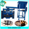 Biomass Fuel Straw Wood Briquette Press Making Machine