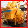 Js750 Small Electric Concrete Mixer Machine