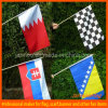 National Advertising Outdoor Hand Flag
