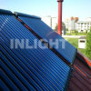 Vacuum Tube Heat Pipe Solar Collector Keymark
