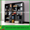 Easy Design Tall Melamine Chipboard Bookcase