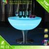 LED Light Source Color Change Coffee Table