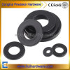 White/Black Insulating Plastic Nylon Washer China Supplier