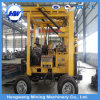 Crawler Type Hydraulic Core Drilling Rig (XY-3)