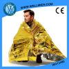Outdoor Survival Blanket Thermal Insulation Blanket Space Emergency Blanket
