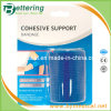 Cohesive Support Bandage with Blister Package