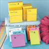 Colorful Sticky Note, Post It Note, Sticky Memo Pad