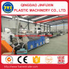 PP Slitting Strap Making Machine (Ten straps)