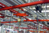 Kbk Flexible Modular Suspension Crane