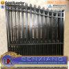 Wrough Iron Power Coating Steel Gates