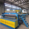 Ribbed Reinforced Welded Mesh Machine