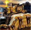 2015 New 100% Polyester 3D Bedding Sets, Fleece Bedding Sets