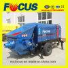 Hbts 80 13.130r Concrete Trailer Pump on Promotion