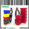 Stacking Nesting Plastic Container Box