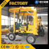 Wheel Mounted Potable Used Drilling Machine in Japan