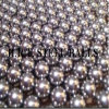 Stainless Steel Balls with Japanese Material