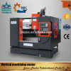 Vmc550L CNC Machine Milling with Automatic Tool Changer