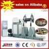 Jp Balancing Machine for Larger Electric Motor Generator Alternator Turbine