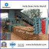 Automatic Hydraulic Straw Cotton Wood Chip Baler with CE Hfst5-6