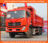 10-15tons Dongfeng 6*4 Dump Truck for African Market