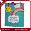 Birthday Gift Shopping Bags New Design Paper Shopping Bags