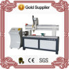 Wood Chair Pillar 3D CNC Router Ql-1200 Price for Sale