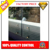 Stainless Steel Stand-off Glass Handrail