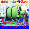 Citic IC Hydraulic Explosion-Proof Hoist