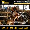 Mining Equipment Rotary Drum Screen Machine Gold Trommel Washing Plant