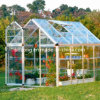 6' X 8' Snap and Grow Greenhouse
