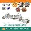Professional Pet Treats Making Machine Plant Extruder