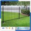 Security Galvanized Wrought Iron Fence
