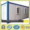 Steel Frame Prefab Container House