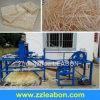 Wood Branch /Wood Plan /Round Wood Wool Machine