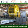 Zps-900 Waste Tire Shredder Machine for Scrap Tire Recycling