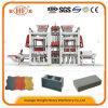 Qt12-15f Good Quality Cement Brick Making Machine Price