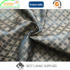 Polyester Jacquard Lining Fabric China Manufacturer