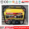 Recoil Start Air-Cooled Engine Portable Gasoline Generator 1.5kVA
