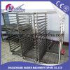 Stainless Steel Bread Trolley Bread Rack Manufacturer