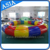 Spinning Inflatable Disc Boat / Inflatable Spin Boat Water Toys