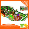Attractive Cheap Amusement Advanced Soft Indoor Playground Play for Sale