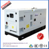 Super Power Movable Water-Cooling 50kw Silent Diesel Generator Bm50s