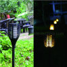 Solar Torch Lights, Balight Dancing Flame Lighting 96 LED Flickering Tiki Torches