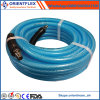 Colorful Braided PU Pneumatic Hose with Fitting